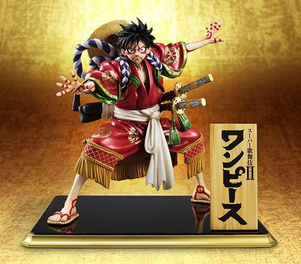 2019 One Piece Luffy Pop Kabuki Edition Gear Fourth Monkey D Luffy Figure Gum Gum Fruit Action Figure Model From Sunnysleepvip12 80 65 Dhgate Com