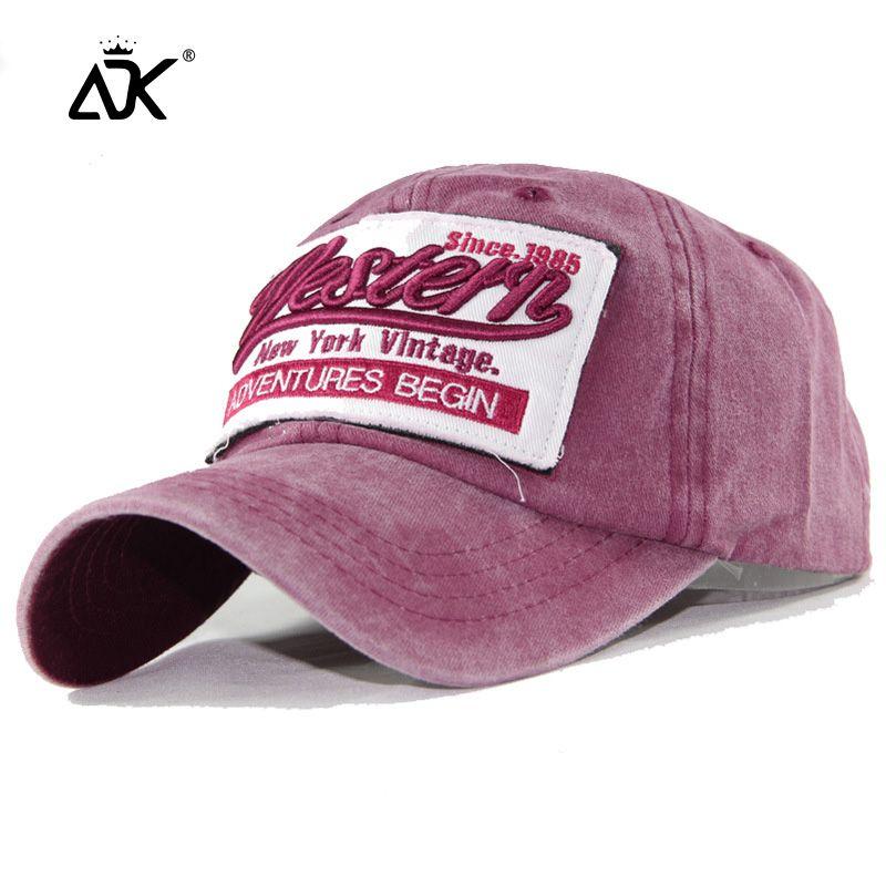 2020 Man Baseball Cap Snapback Hats Letter Embroidery Summer Spring Hat Vintage Grinding Sport Outdoor Hat Dad Hats Cotton Cap