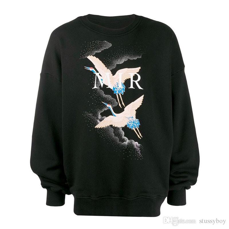 Herren Hoodie Hip Hop Mode-Qualitäts-Männer Frauen SweatshirtsHoodies Unisex Stylist Pullover für Männer