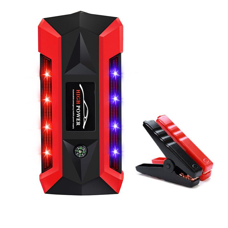 Portable Car Jump Starter >> 2019 89800mah Car Jump Starter For Petrol 8l Diesel 6l Best 600a Power Bank Starting Portable Car Battery Charger From Bdauto 100 77 Dhgate Com