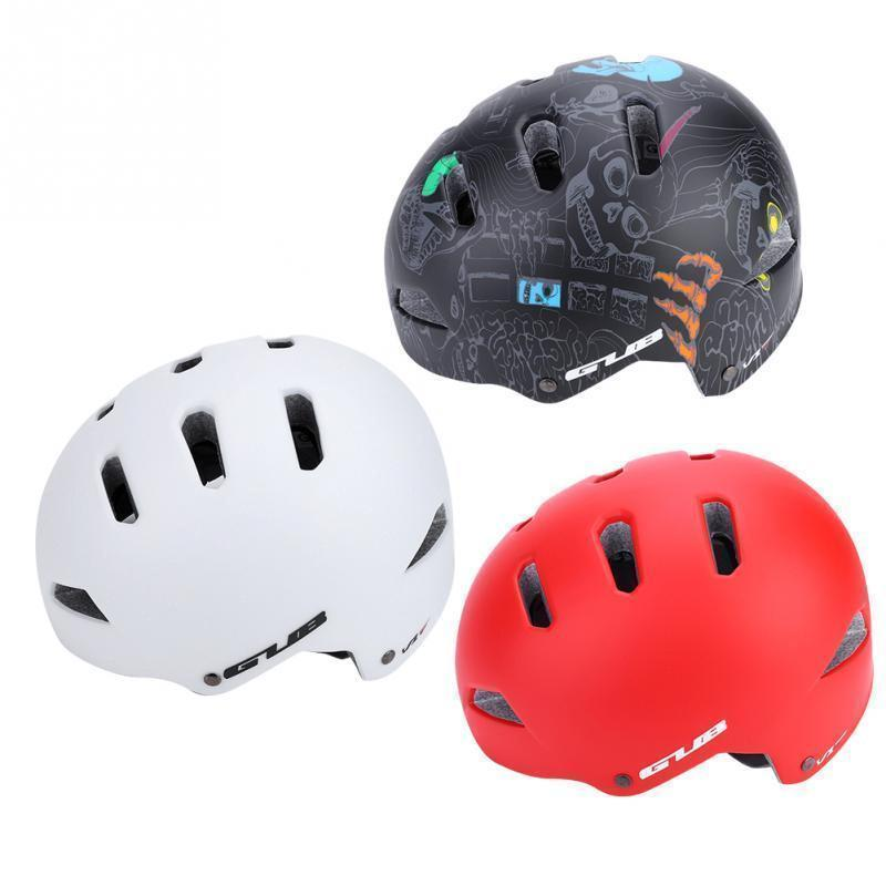 2020 GUB ciclismo cascos para MTB bicicleta de carretera casco de bicicleta hombres mujeres niños ultraligero casco al aire libre patinaje escalada seguridad Cap9a14#