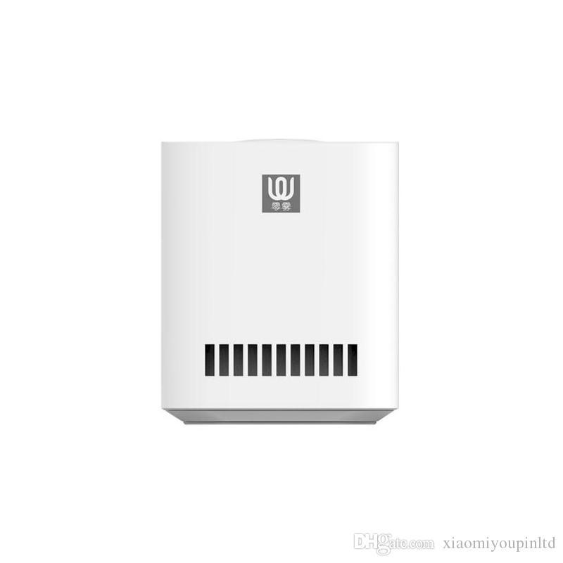 Xiaomi youpin Formaldeide purificatore Micro Air Purifier senza l'uso dell'automobile Ufficio aldeide rimozione di ricarica USB Smart Home