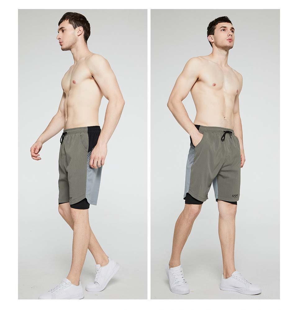 Avrupa Boyutu Mens Tasarımcısı Şort Spor Moda Erkek Casual Şort Marka Plaj Pantolon Euro Boyut Pantolon Yaz Rahat Şort S-2XL