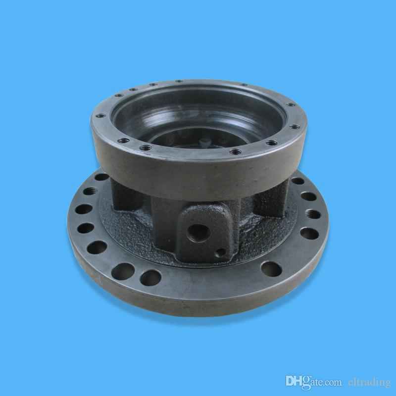 Case Hub Housing Gear 201-26-71111 for Swing Reduction Gearbox Machinery Fit PC60-7 PC70-7 PC75UU-2