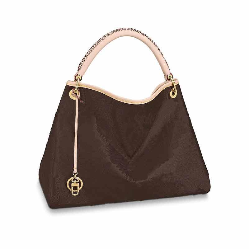Vente chaude design sac à main de luxe sacs de mode sacs à main femmes Arsty L fleur grande capacité dames Arsty sac à main