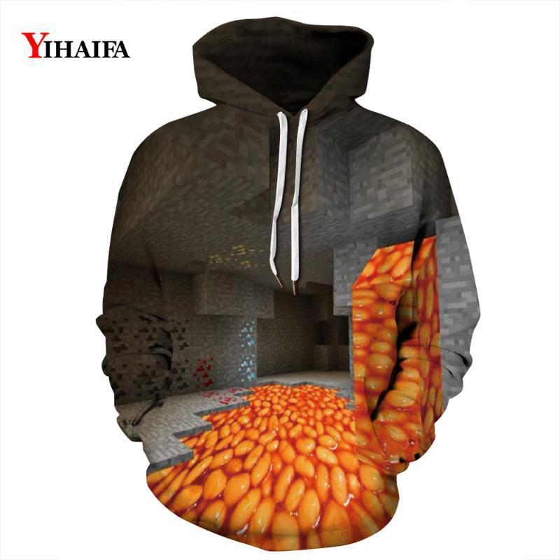 Мужские толстовки для толстовки 3D Print Creative Graphics Gym Толстовка с капюшоном Смешное пальто для пары Унисекс Одежда мужская Пуловерная уличная одежда