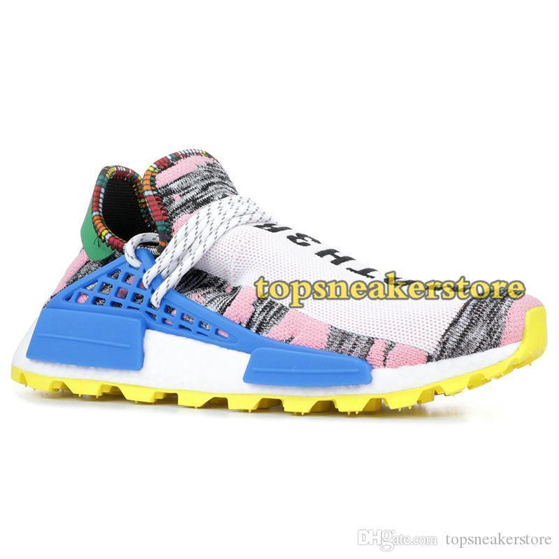 Nmd Pharrell Williams Solar Pack Mother Bbc Mens Womens Human Race Running Shoes Pale Nude Nerd Cream Designer Sneakers With Box 6 13 Hiking Shoes Prom Shoes From Luxury Shoe Factory 132 33 Dhgate Com