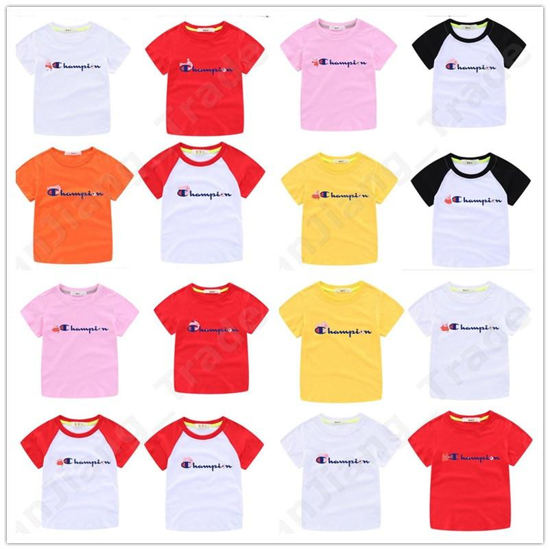Boys Polo Top Or Casual Summer T Shirt Embroidered Logo Short Sleeve Kids Size