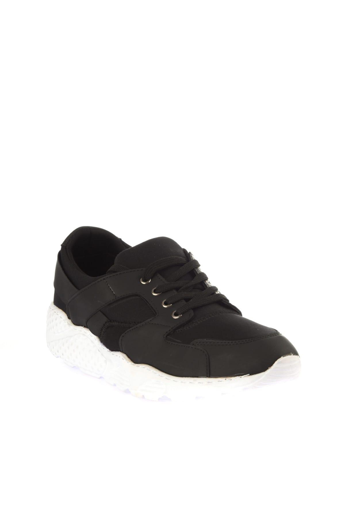 Pearl Black Male Sneaker 120130007867