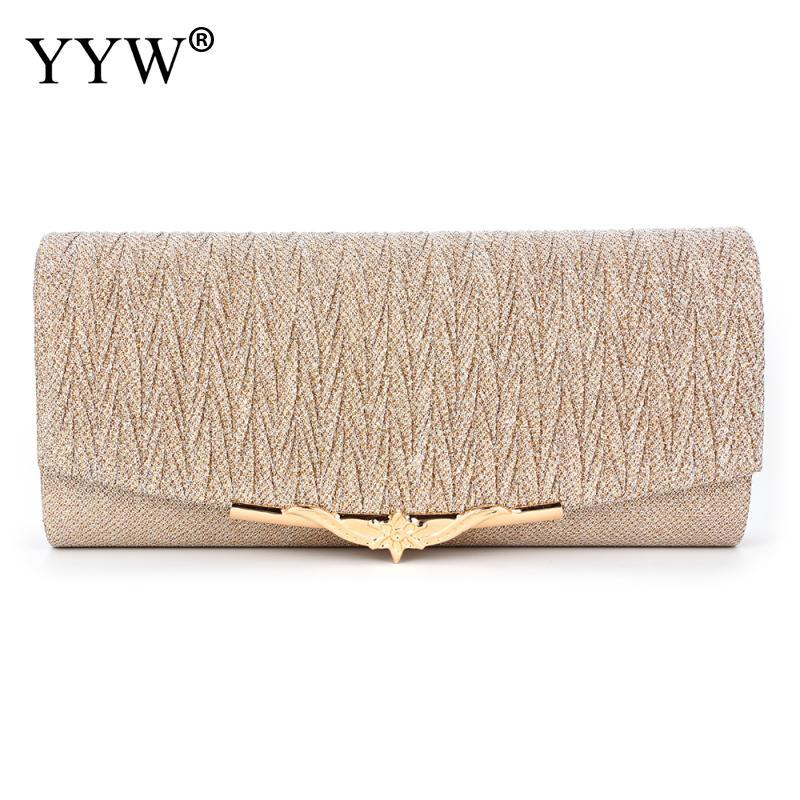 YYW 2019 Fashion Evening Clutch Purse