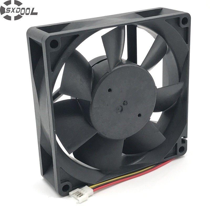 Ventilateur SXDOOL ventilateur NC5332H74A MMF-09D24TS MM6 9025 DC24V 0.22A