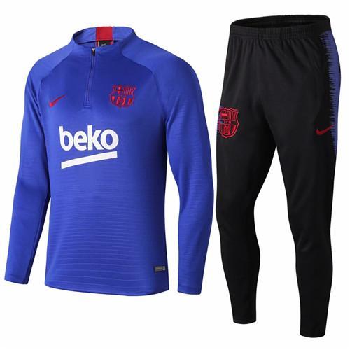 A2 Inter cappotto 19-20 nuovo autunno e l'inverno Inter manica lunga N98 sport cappotto giacca da allenamento insieme vestito