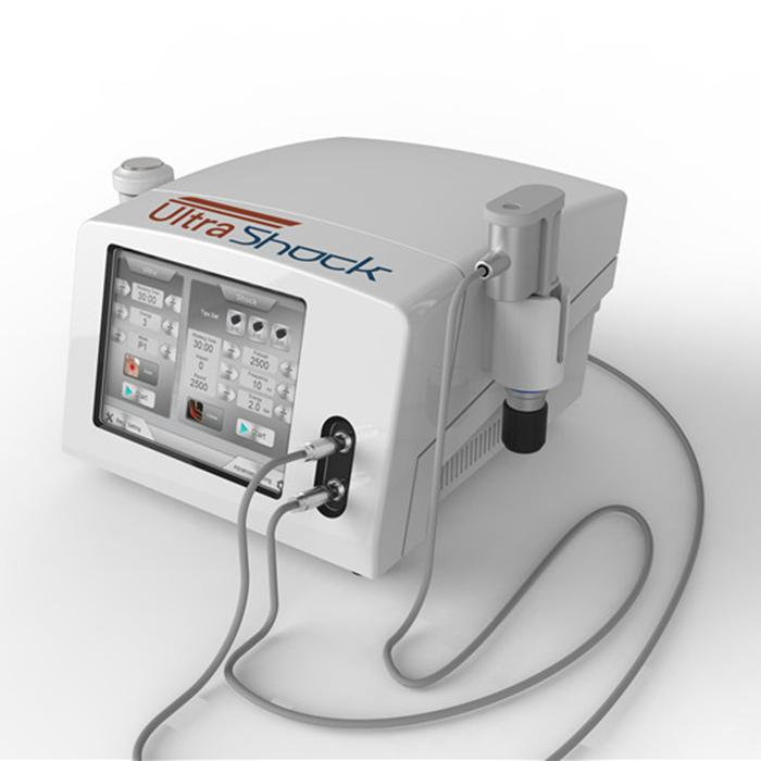 Portátil máquina terapia TOCE ondas de choque para a dor corpo alívio ED onda de choque acústico máquina de terapia para o tratamento Ed