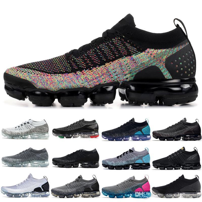 2020 زيبرا 2.0 الاحذية الأبيض واسعة النمر رمادي الرجال مصمم أحذية ثلاثية أسود يطير 1.0 الرياضة أحذية رياضية 36-45