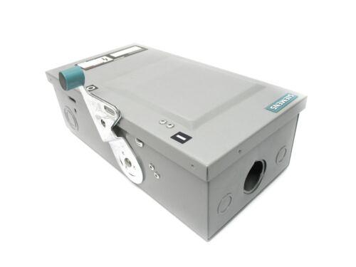 SIEMENS ID361 30A (AS PICTURED) NSMP