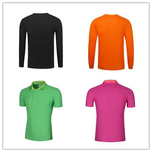 Фитнес с длинным рукавом Фитнес спортивный с коротким рукавом Футболка для футболки дышащие мужчины и женщины быстрая сушка одежда SEIF-064