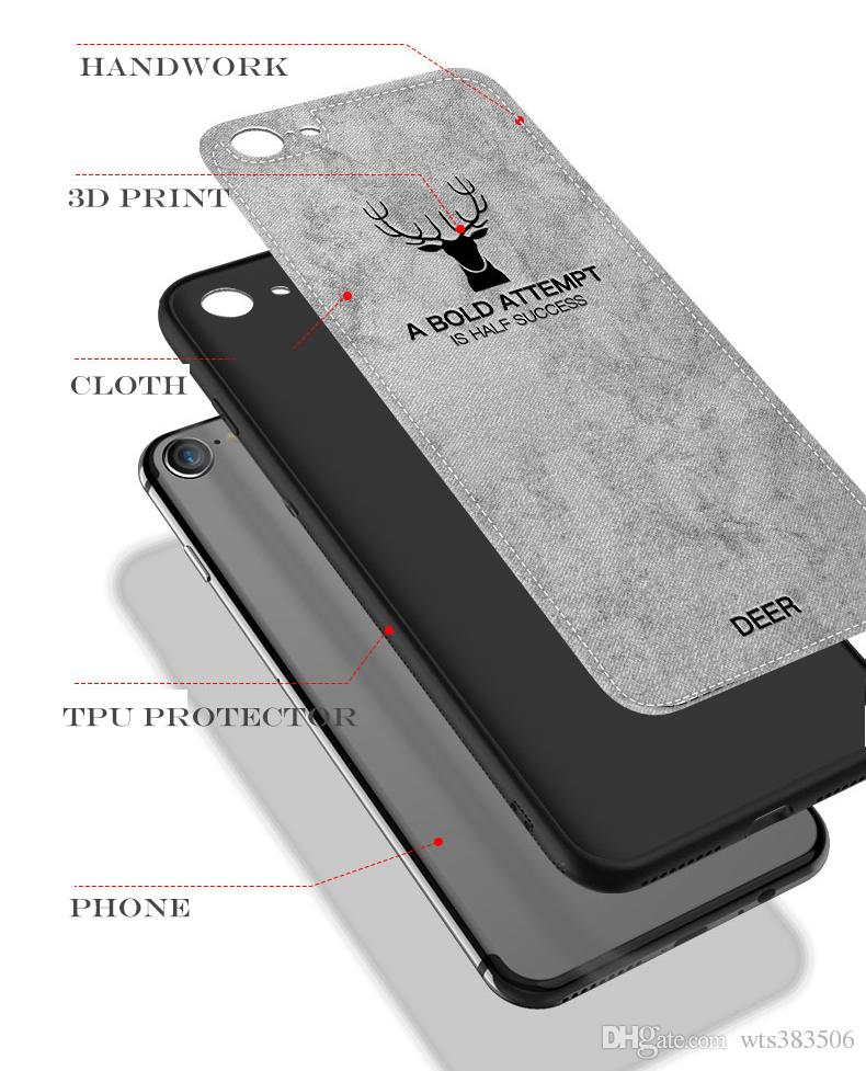Motorsport Gtr Amg Carbon Fiber Cover Case For Iphone 6 6s Plus 7 8 Plus X Xs Max Xr Luxury Car Phone Canvas Case Cell Phone Case Wallet Cell Phones
