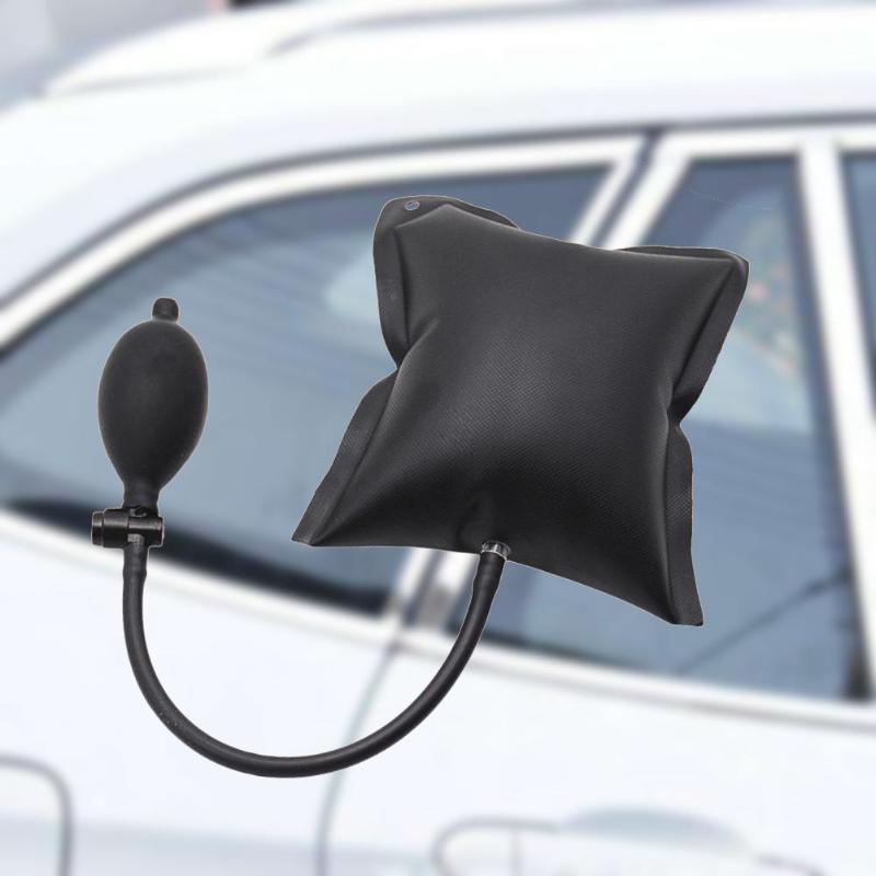 Air Pump Locksmith Wedge Inflatable Air Bag Shim Auto Entry tool for Car Window