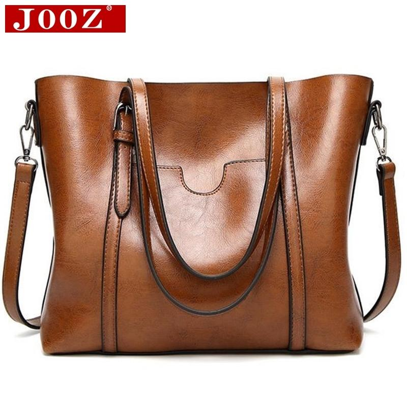 Luxury Ladies Womens Soft Leather Shoulder Shopper Bag Tote Purse Handbag UK