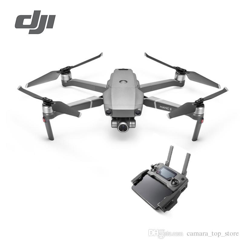 Dji Mavic 2 Pro / Mavic 2 Zoom / volare Altro Combo con Kit Goggles Drone RC Quadcopter in magazzino originale di zecca
