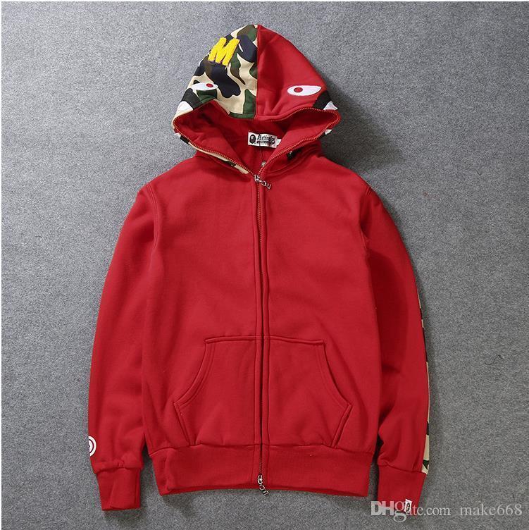 Diseñador Hoodie Mens Streewear Hoodie Coat Jogger Sportwear Pullover Fleece Sudadera Negro Hip Hop Hoodie Hombres Ropa Shiping libre