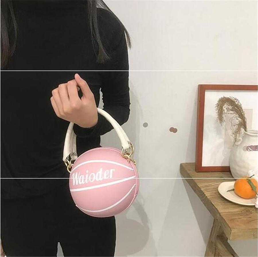 Women Bag Jelly Luxury Handbags Women Bags 2020 Fashion Bolsa Feminina Basketball Handbags Famous Brands #88807
