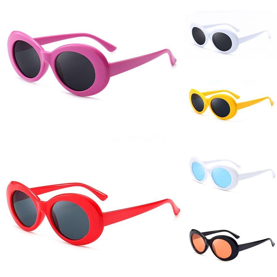 El vapor Tony Stark Iron Man Hiphop Sunglasee Para Hombres Mujeres luneta Lentes Gafas de sol Mujer Soleil Femenino punk gótico de la vendimia Oculos # 33141