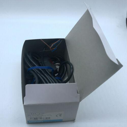 1PC OMRON фотоэлектрического переключатель E3S-AT61 10-30VDC NEW IN BOX