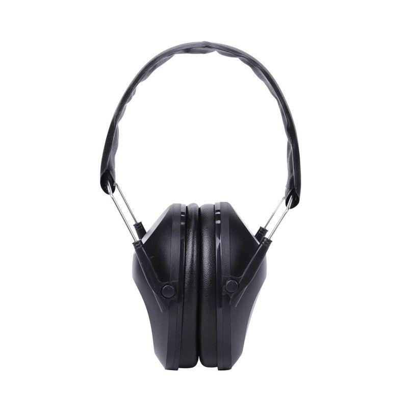 Novos Protetores de Ouvido Eletrônico Earmuff Tático Fones de Ouvido Protetor de Ruído Cancelamento de Ruído EarMuffs fones de ouvido de redução de ruído Fone de Ouvido de Tiro