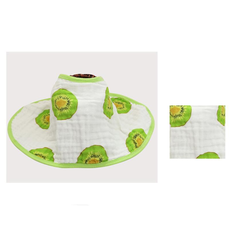 Sweat Scratch Handtuch Babylätzchen Baumwollmischung Spucktuch Spucken Milch Handtücher Tuch Pad Kinder Babylätzchen Feeding
