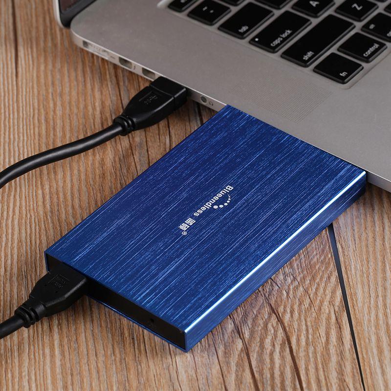 """HD HDD 2.5 """"القرص الصلب 500GB / 750GB / 1TB / 2TB الأقراص الصلبة الخارجية externo ديسكو دورو externo القرص الصلب"""