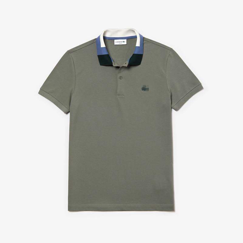 Дизайнерские Мужские рубашки поло летний бренд поло мужская мода роскошные футболки мужской офис Поло рубашка с коротким рукавом Поло топы 2020758K