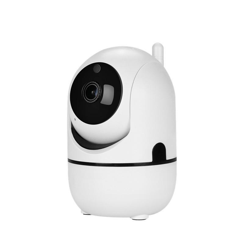 1080p Wireless IP Camera Intelligente Tracciamento automatico Surveillance Smart Mihome App 360 Gradi WiFi Home Security CCTV Telecamere