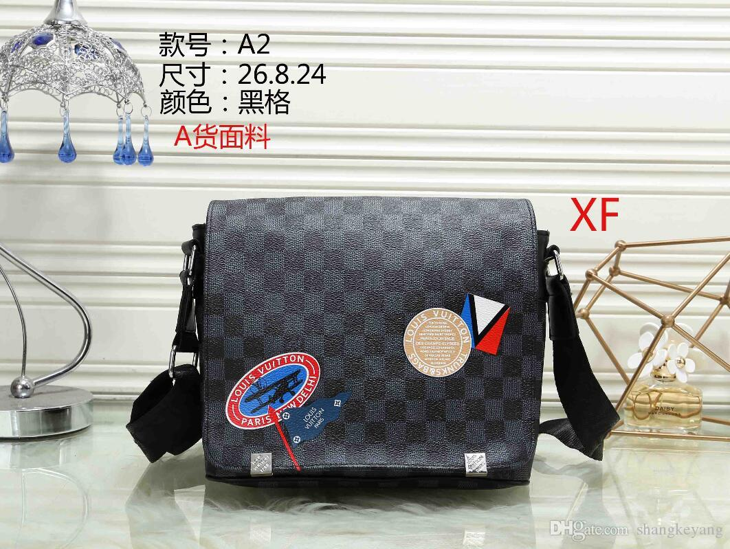 2020 Promozione calda catena di vendita di modo della borsa delle donne della borsa Portafoglio in pelle Catena Donne della borsa Shoulder Bag 89