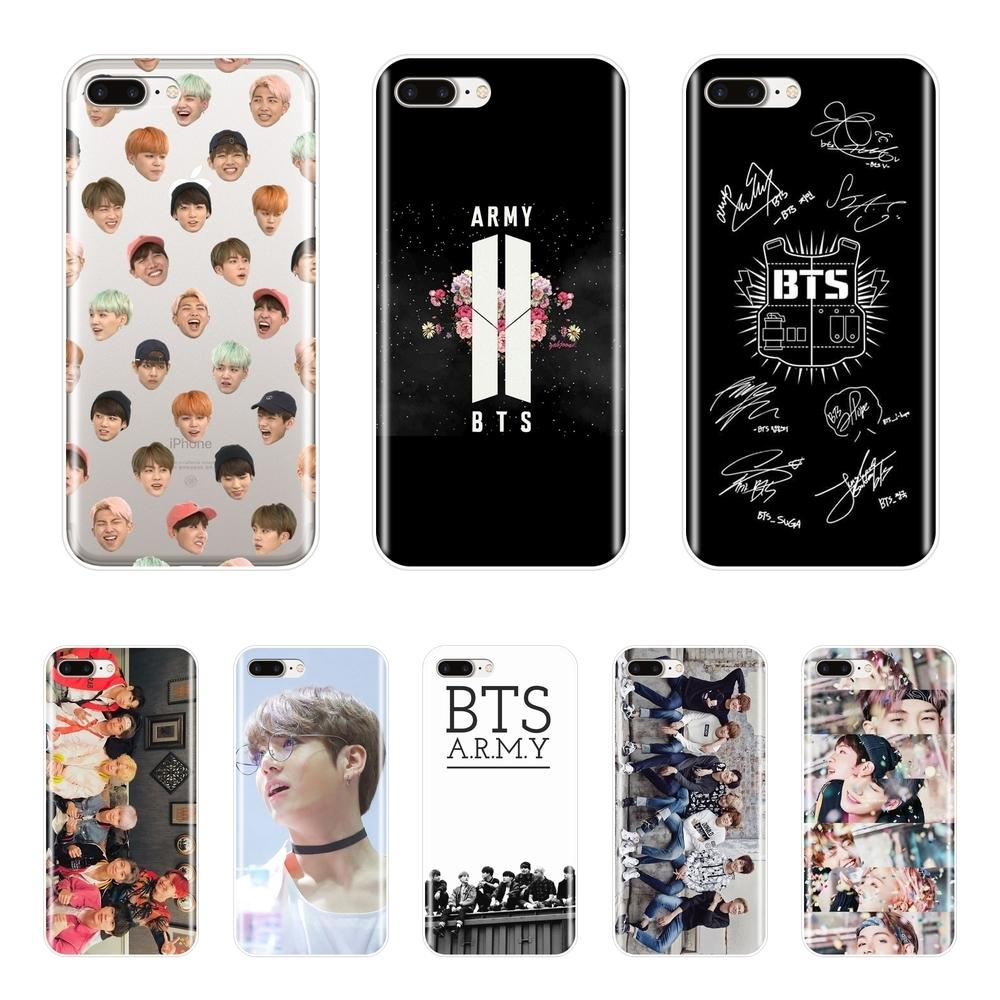cover bts iphone 8