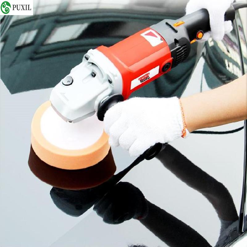 Автомобиль полировка машины 220v депиляции машины сургуч Полировщик LRX-180 электроинструментов