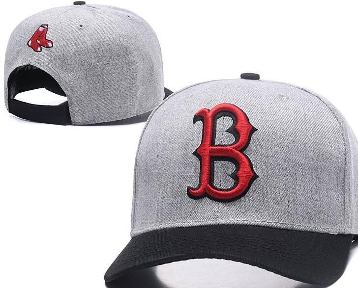 2019 Red Sox cap hat мужчины snapbacks прохладный женщины Спорт регулируемые шапки шляпы все команды snapbacks принять падение корабль