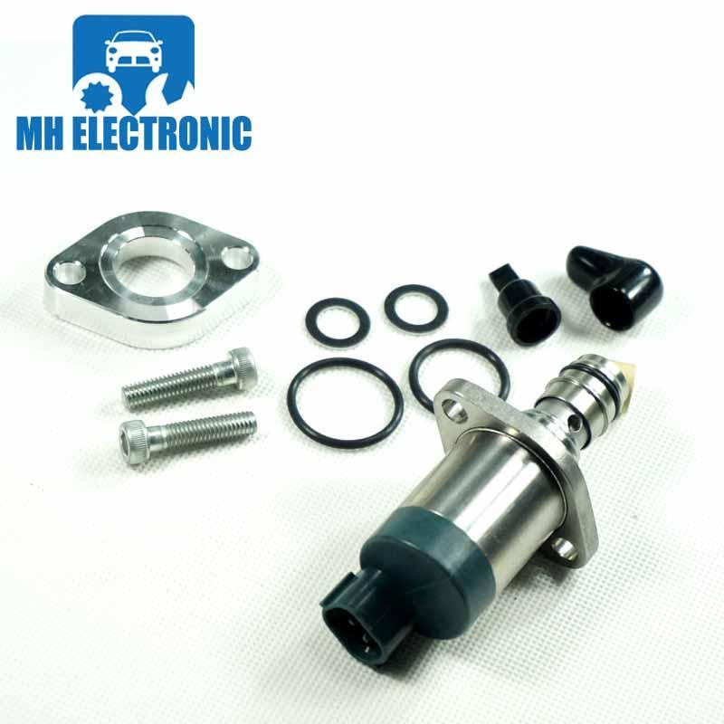 MH электронный Впрыскивающий насос давление всасывающий клапан SCV для MITSUBISHI L200 TRITON 2.5 DCI 294200-2760 2942002760 новый