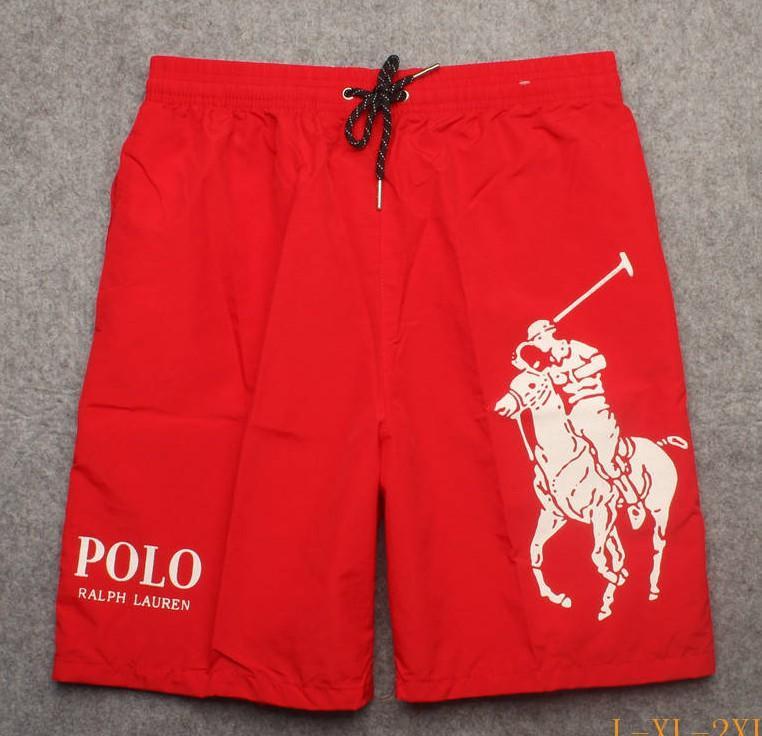 Para hombre Pantalones cortos de secado del verano del estilo hombres de los cortocircuitos de la resaca rápida Masculina shorts de baño de alta calidad Hombres Deportes corto