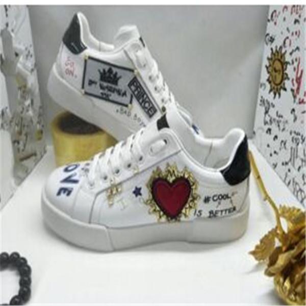NUOVO modo della roccia Runner camuffamento Sneakers in pelle Scarpe Uomo, Women Rock Studs esterna CAMUSTARS casual addestratori scarpe sportive CZ06