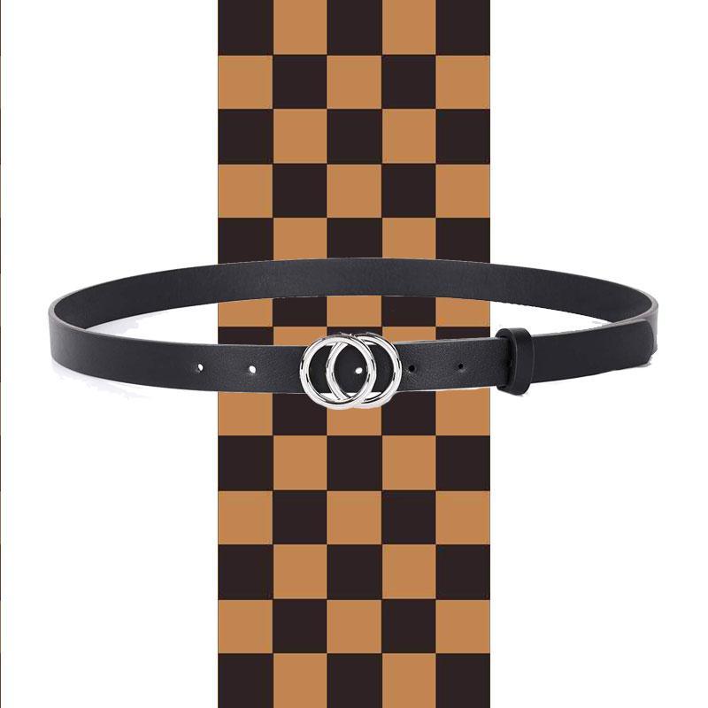d esigner cinturones de hombre Cinturones de moda para hombre original de las mujeres de la correa hebilla grande genuina mejor hebilla de la serpiente de negocio Calidad calidad superior de cuero