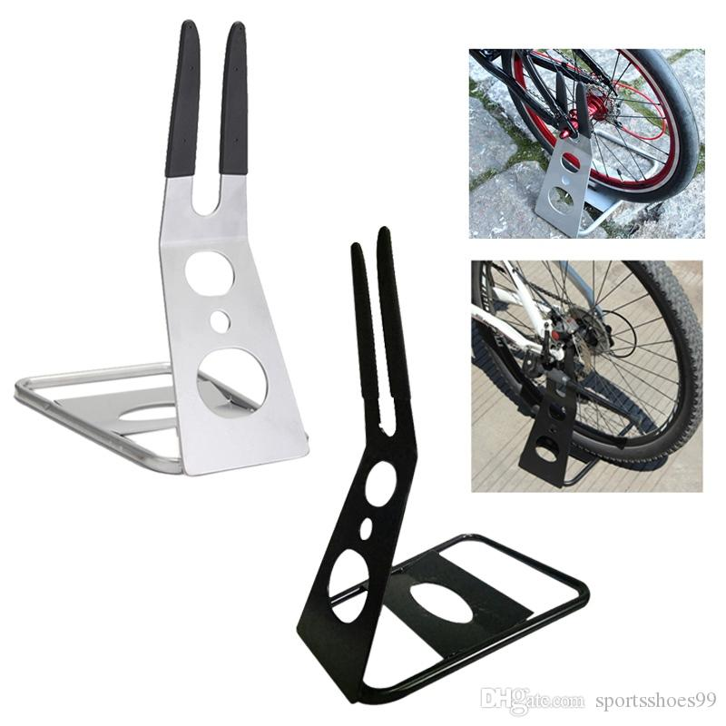 2020 Universal Bicycle Floor Stand Holder Bike Display Support