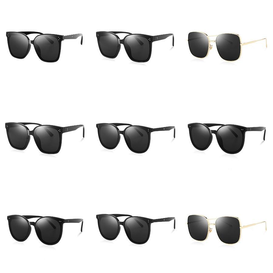 Wholesale- 2020 Day &Amp; Night Vison Multifunction MenS Polarized Sunglasses Reduce Glare Driving Sun Glass Goggles Eyewear De Sol #5791#717