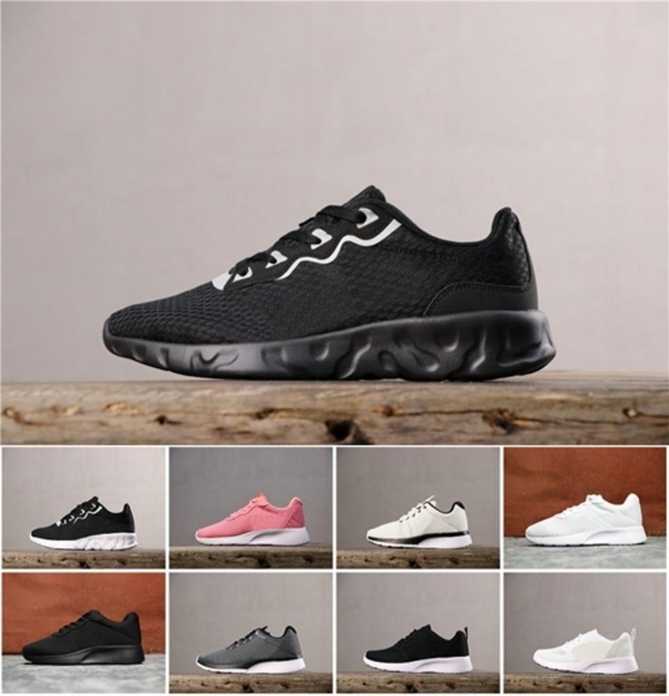 Leve respirável Free Run Tanjun 3s Olímpico de Londres ao ar livre Caminhando Hommes Sneaker Reagir Elemento 55 87s Running Shoes 3 Zapatos