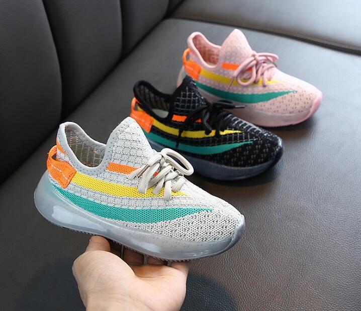 Sale Children Casual Sport Shoes Boys