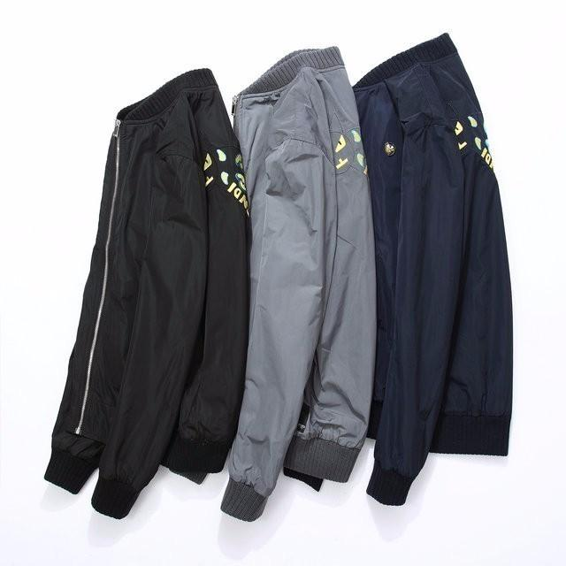 Tendência da moda 2019 outono e inverno dos homens novos jaqueta casual high-end personalidade de manga comprida zipper jaqueta 59140568