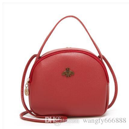 YENI GELIŞ lüks çanta kadın çanta tasarımcısı messenger deri çanta kız omuz çantası ücretsiz kargo