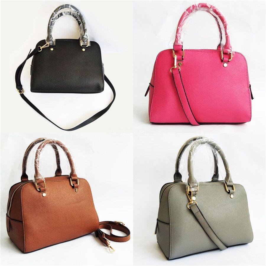 Women Handbag Retro Female 2020 Winter New Fashion Handbag Tote Bag Vintage Luxury Designer Brand Tote Bag #580