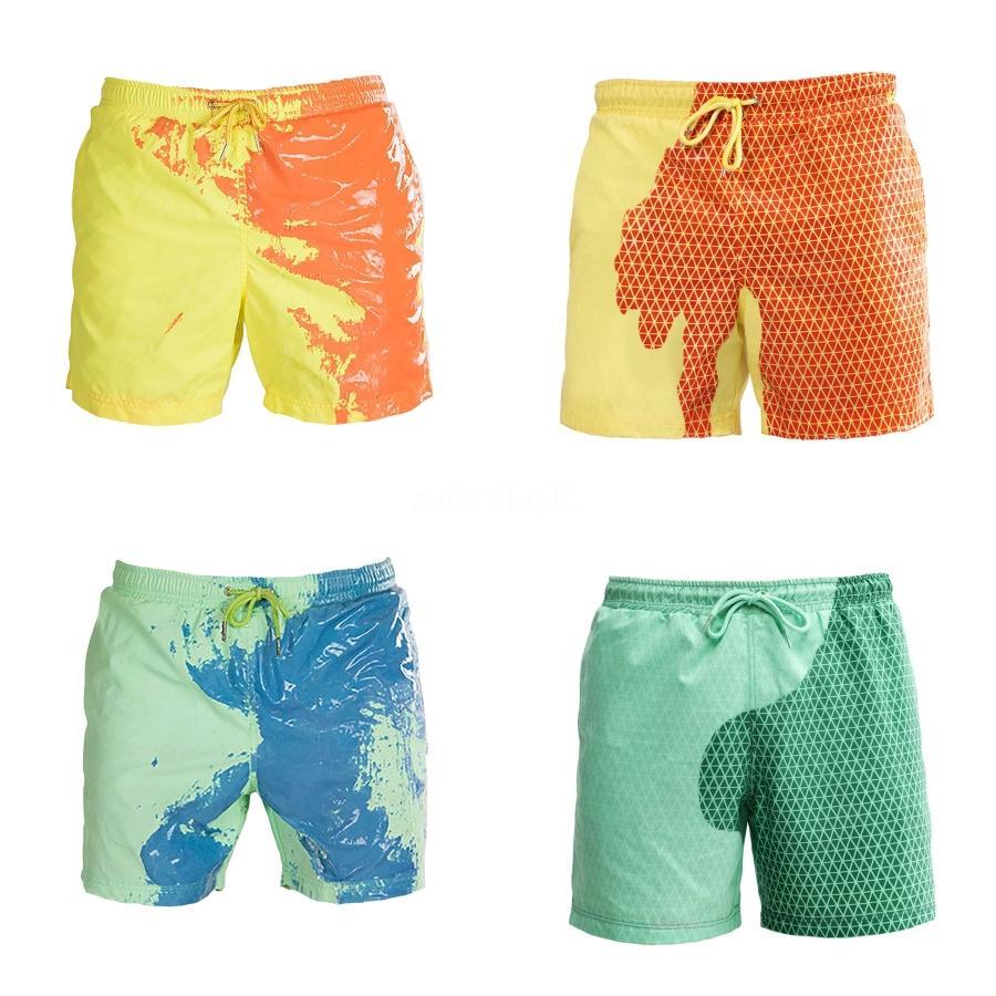 Swimwear Men Swimming Shorts For Men Swim Boxer Men'S Clothing Trunks Nylon Elastic Waist Beach Wear Swimsuit Swim Briefs Man#966