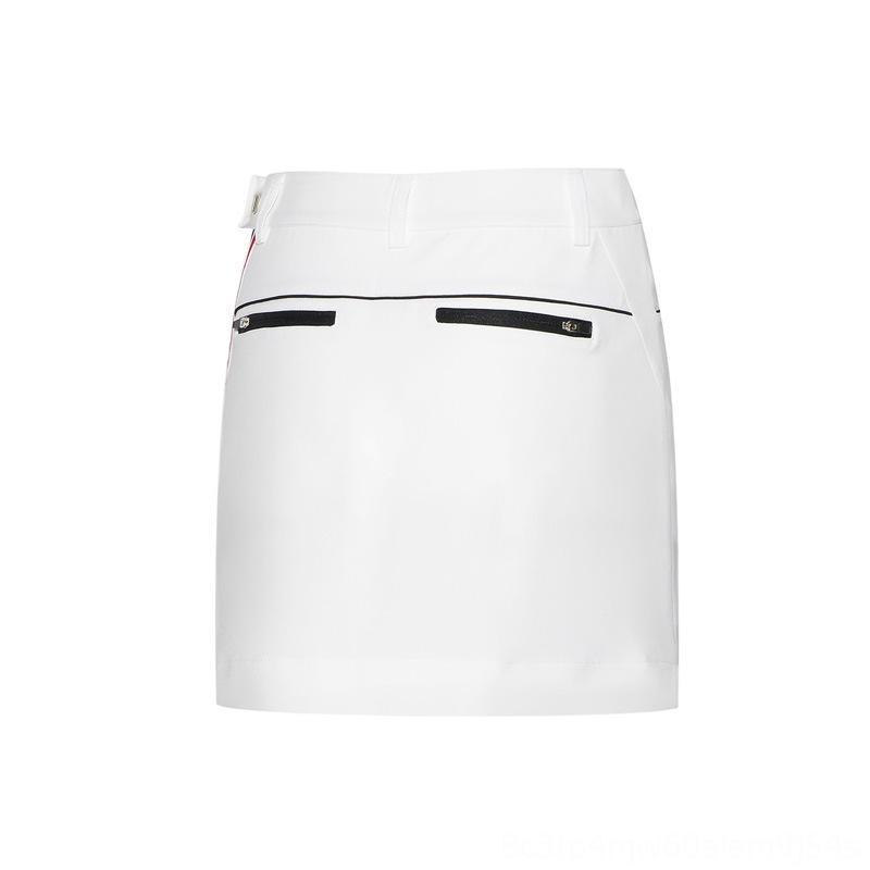 2020 golf dress women's pants outdoor sports casual skirt light-proof outdoor sports pants skirt